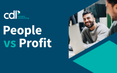 People vs Profit Podcast