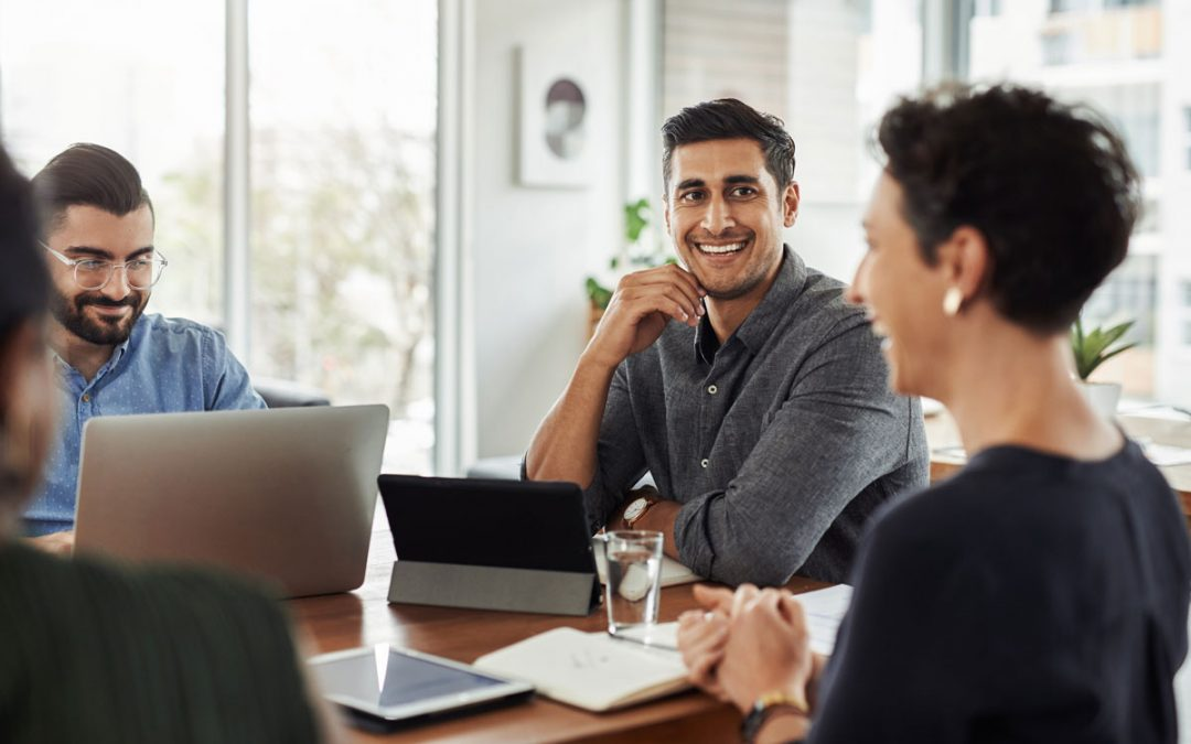 Three tips to make your change management project a success