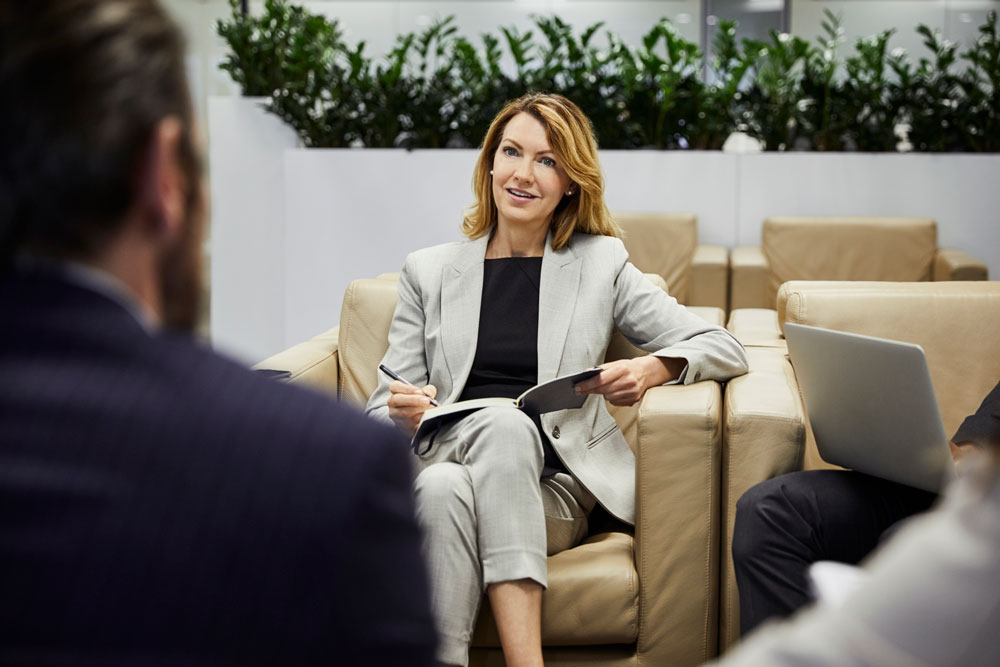 Which questions should you ask in a job interview?